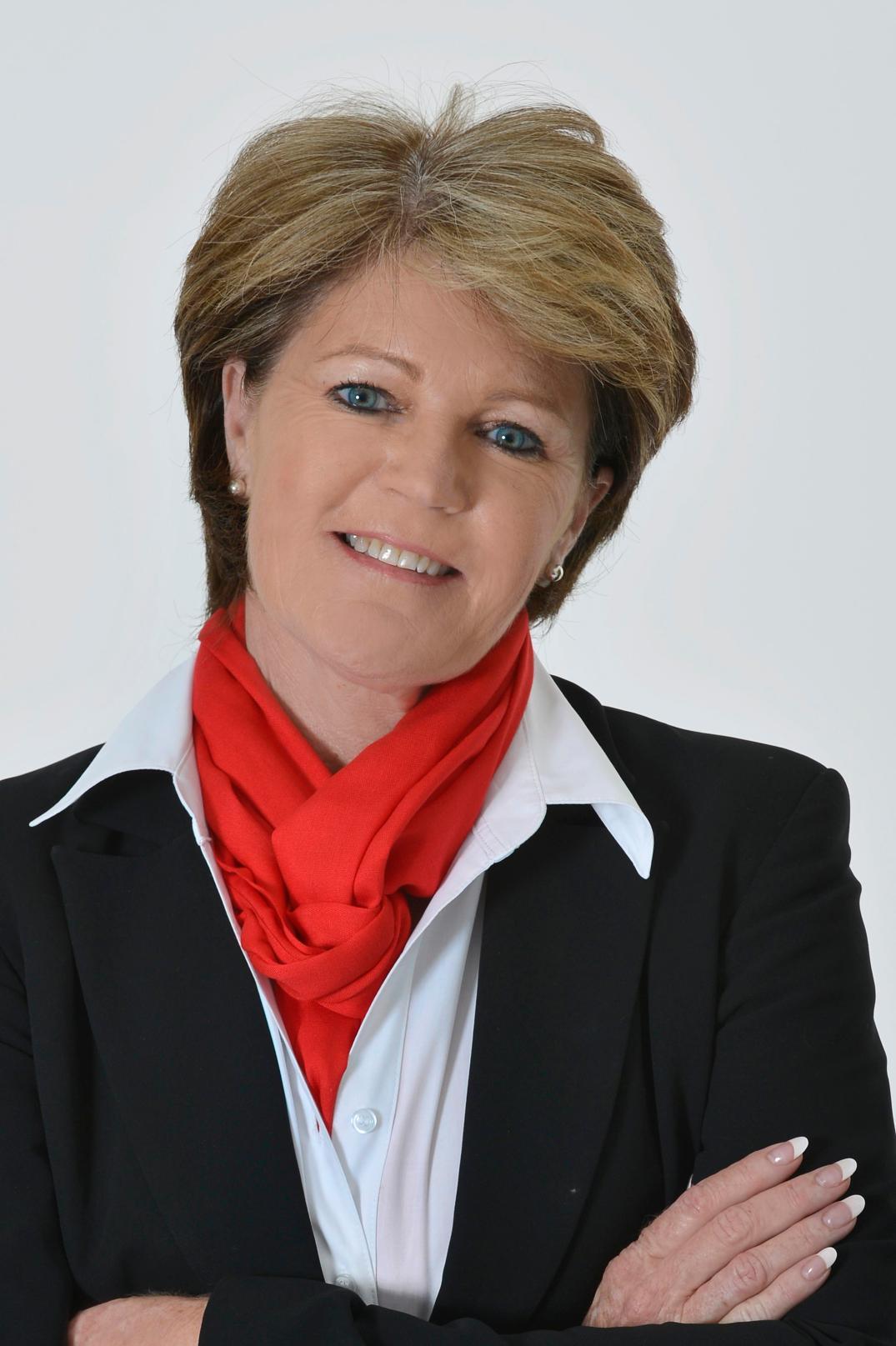 Executive Presence by Lynn Baker